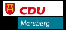 CDU Marsberg Logo